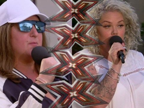 There's a petition to axe Honey G and get Samantha Atkinson back on X Factor