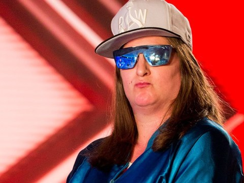The X Factor's Honey G admits to using Class A drugs including 'pills and cocaine'