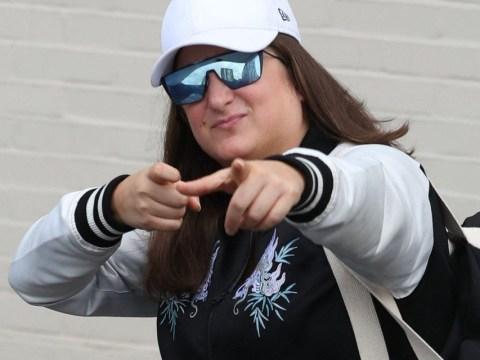People are now claiming X Factor 'hoax' Honey G 'hired' her entire family for the show