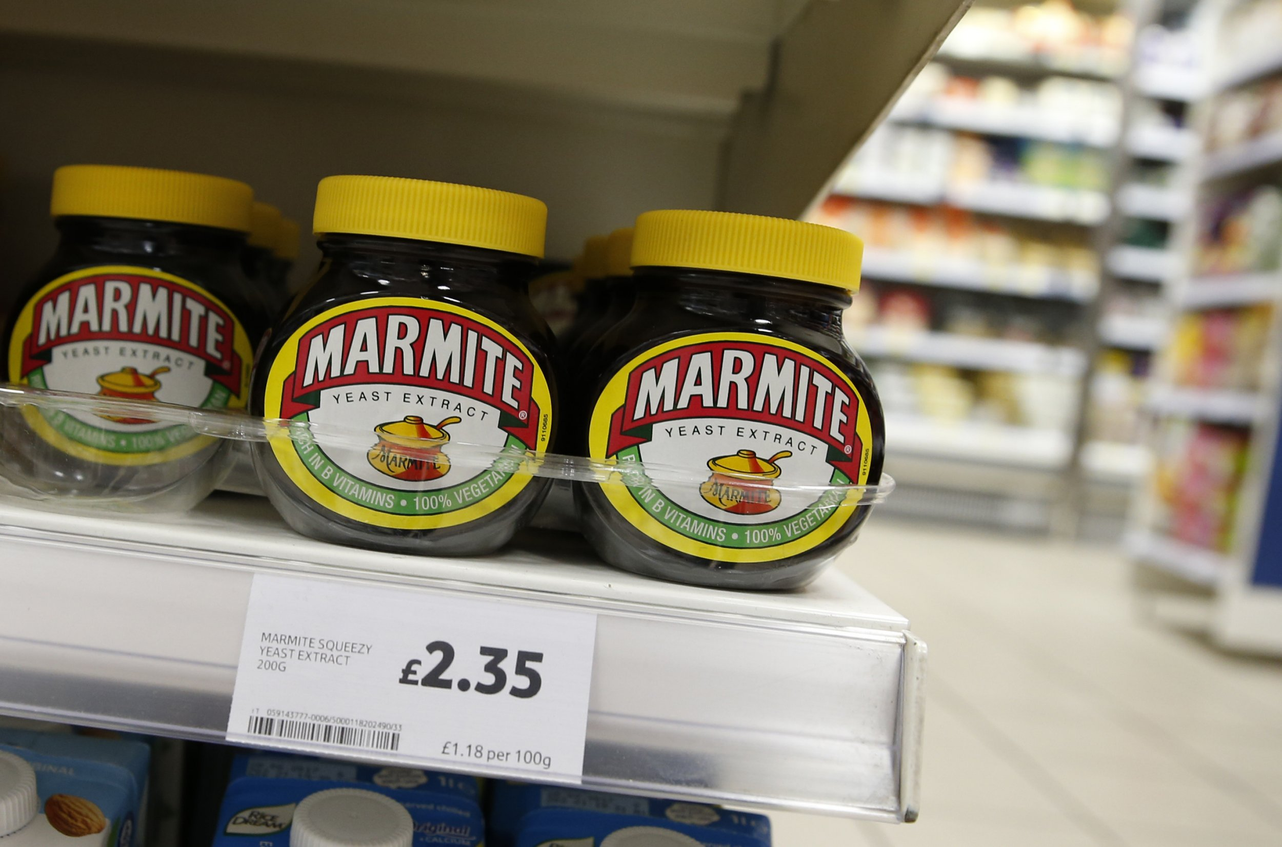 Are other retailers going to stop supplying Unilever?