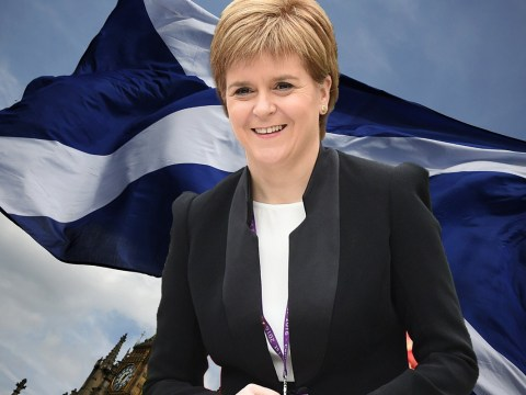 Scottish government to publish plans for second independence referendum