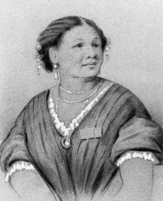 Who is Mary Seacole and why is she today's Google doodle