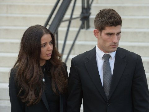 Ched Evans found not guilty of rape during retrial