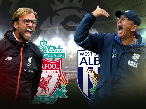 Liverpool v West Brom: Metro.co.uk's big match preview including line-ups, stats and prediction