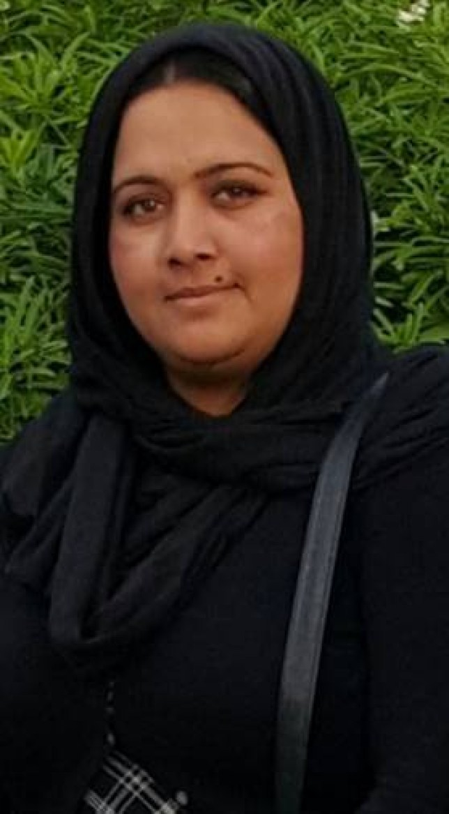 Tabussum Winning ho was found dead in a bin in Luton, Beds. See Masons copy MNBIN: The woman who was found dead has been named as 34-year-old Tabussum Winning, who was originally from Pakistan. Her body was found at the flat in Luton, Beds., which she shared with her partner, who was discovered dead in a bin outside. Police are continuing to treat her death as unexplained but believe she was killed on October 10 - the same day as her partner.