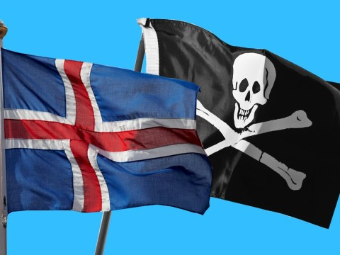 Pirate Party on the verge of winning power in Iceland