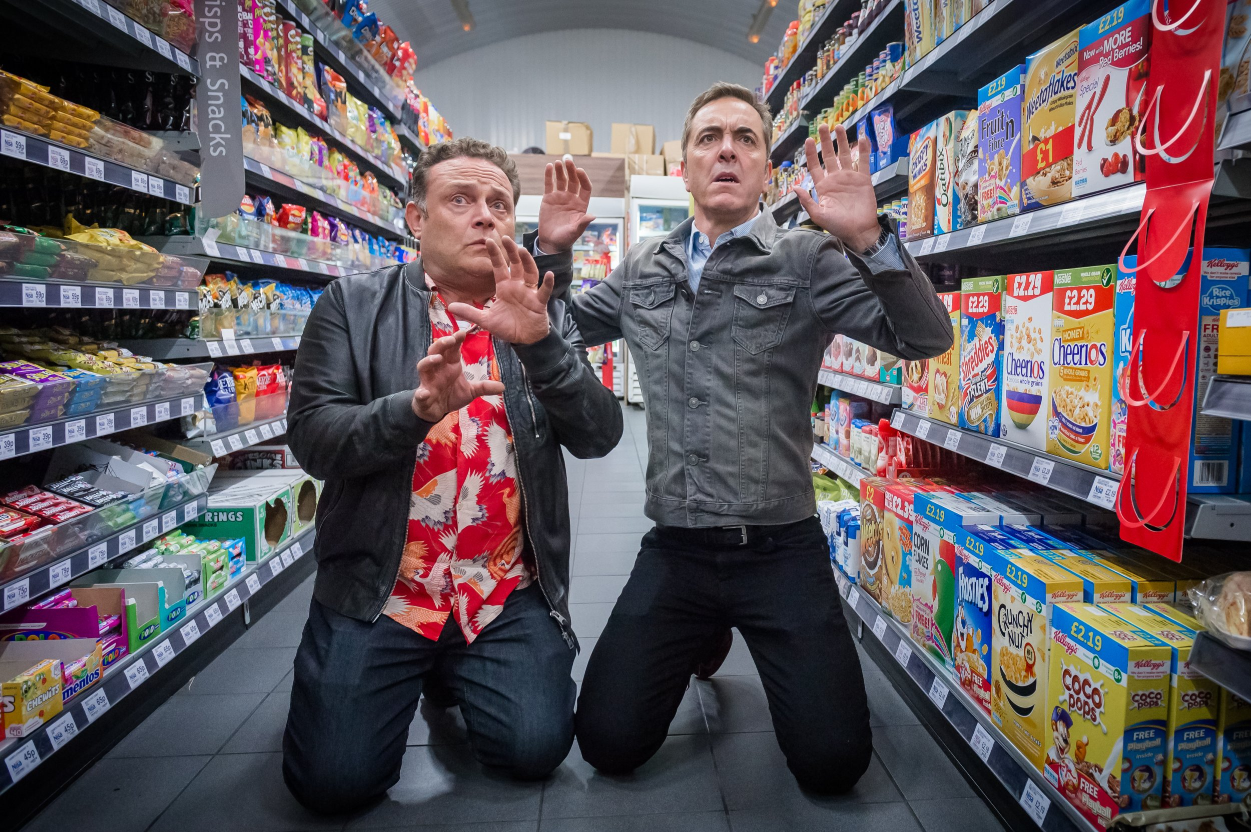 Cold Feet season seven: Here's what we want to see in the new series