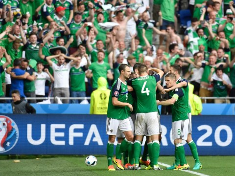 When is Northern Ireland v Azerbaijan? Kick-off time, TV channel and odds