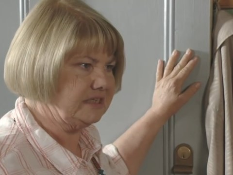 EastEnders spoilers: The end for Aunt Babe? Her actions have shocking consequences for the Carters