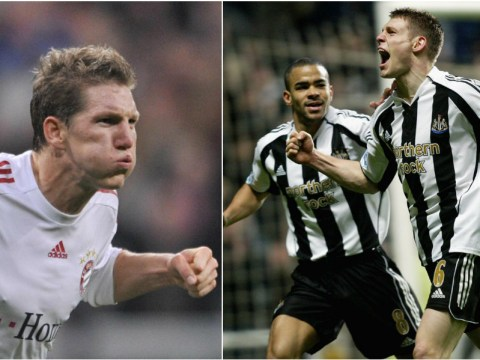 Newcastle sold James Milner in 2008 for £15m convinced they could land Bastian Schweinsteiger