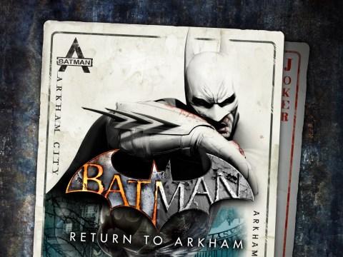 Batman: Return To Arkham review – the Dark Knight lightens up
