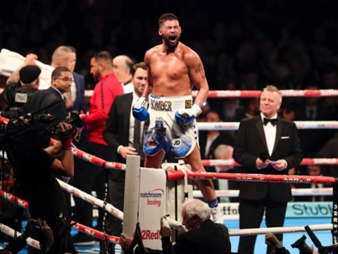 Tony Bellew: I've told Eddie Hearn I'll fight Anthony Joshua and why I'd never fight Denis Lebedev in Russia