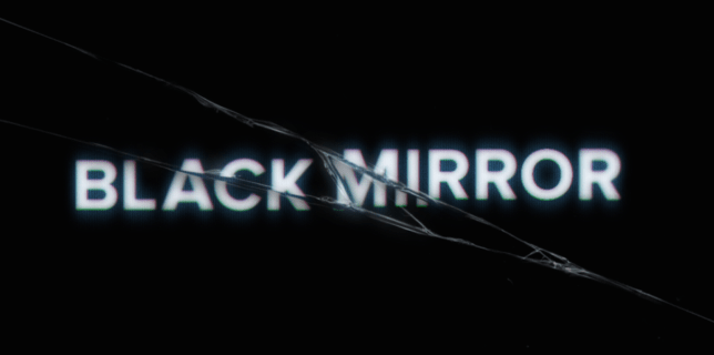 Black Mirror is back for its third season on Netflix