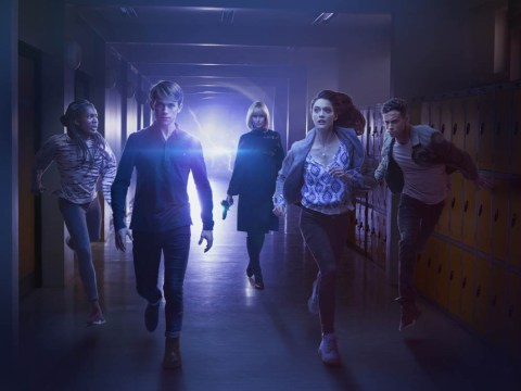 7 reasons you should watch new Doctor Who spin-off Class