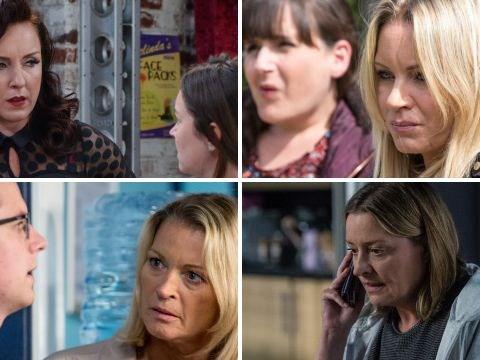 EastEnders secret, showdown and panic: Full spoiler roundup and episode guide