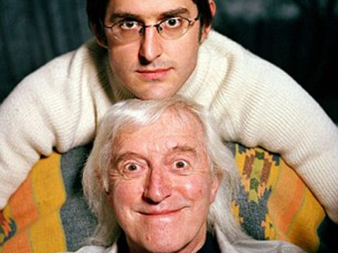 Louis Theroux says he's ashamed he didn't figure out Jimmy Savile was a paedophile