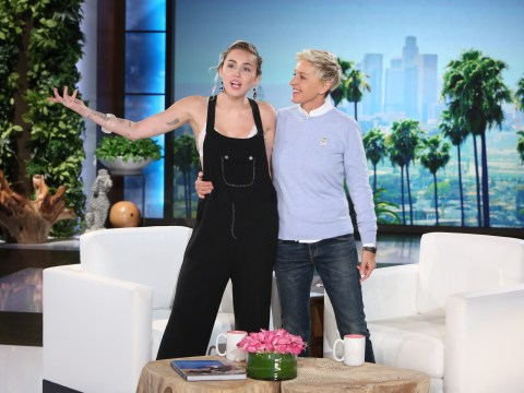 Miley Cyrus doesn't sound that excited about her £1 million 3.5 carat engagement ring (and she doesn't want to get married either)