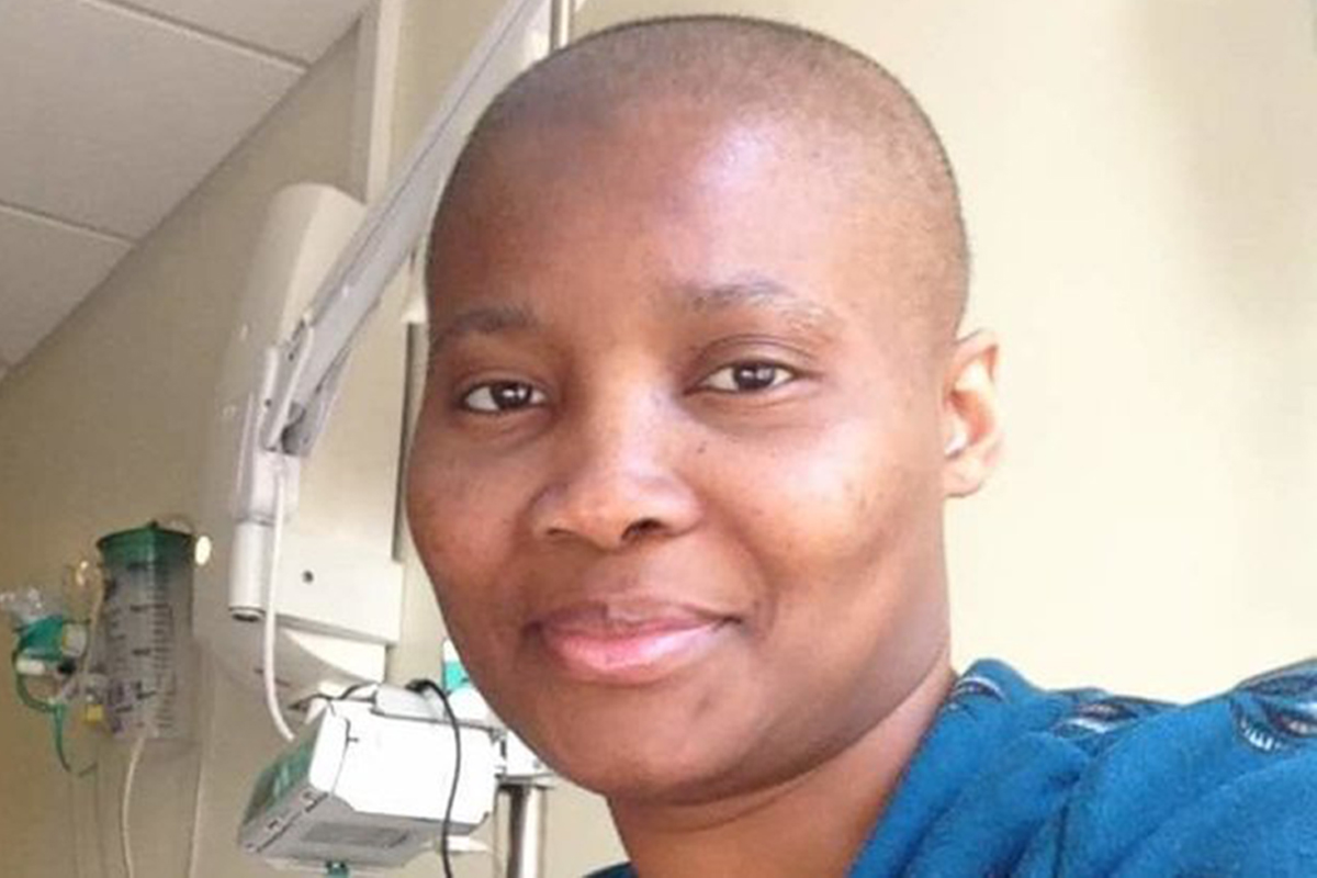 Nigerian stem cell donor denied entry into the UK