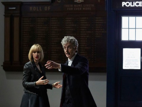 9 questions we have about Doctor Who spin-off Class after the first two episodes