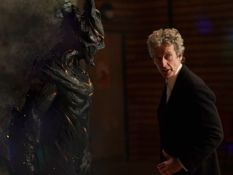 We met the cast and crew of Doctor Who spin-off Class and here's what we learned