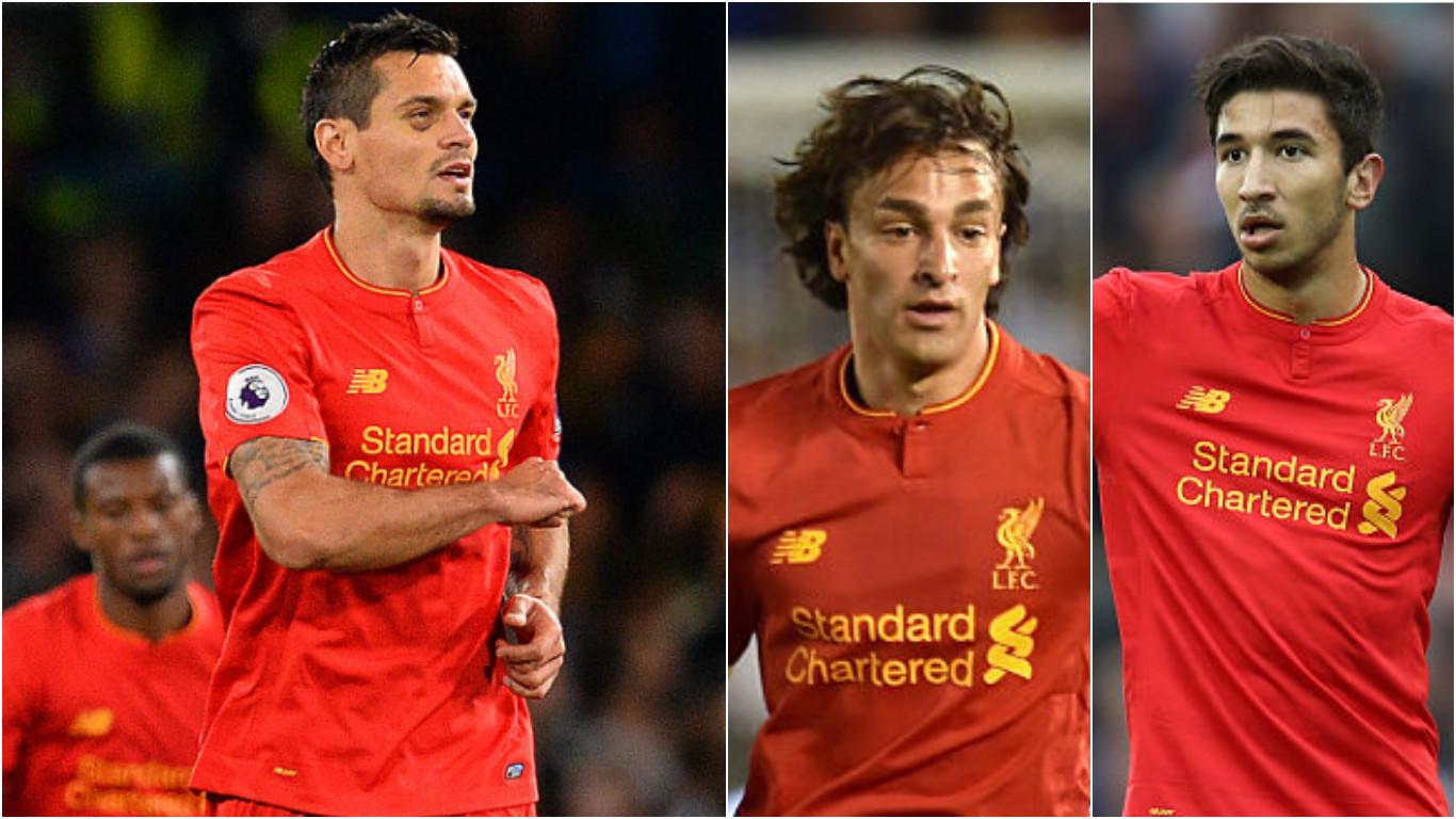 Liverpool trio Dejan Lovren, Marko Grujic and Lazar Markovic to be investigated by Merseyside Police