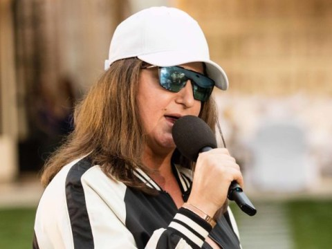 X Factor's Honey G 'boosts security' after false report claimed she had been shot dead