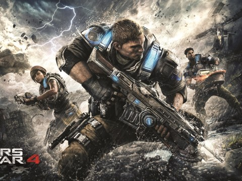 Gears Of War 4 review – another COG in the machine
