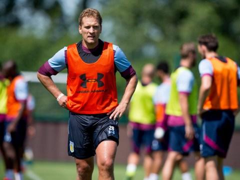 Stiliyan Petrov declares: I will be Aston Villa manager one day