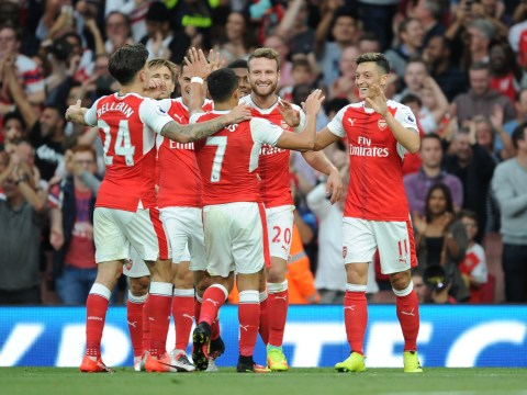 When is Arsenal v Reading? Kick-off time, TV channel, radio, odds and head to head