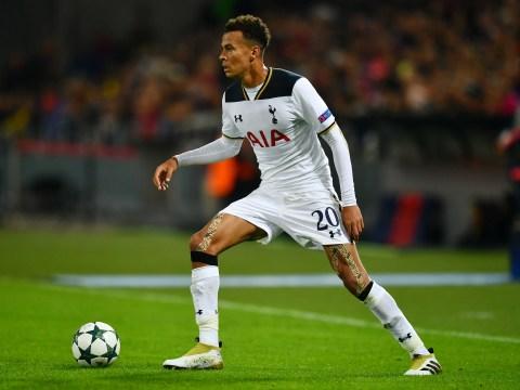 Dele Alli like a wild horse, says Tottenham boss Mauricio Pochettino