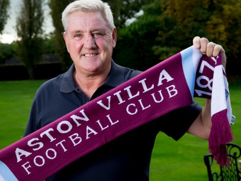 Five things Steve Bruce can do that will get Aston Villa promoted