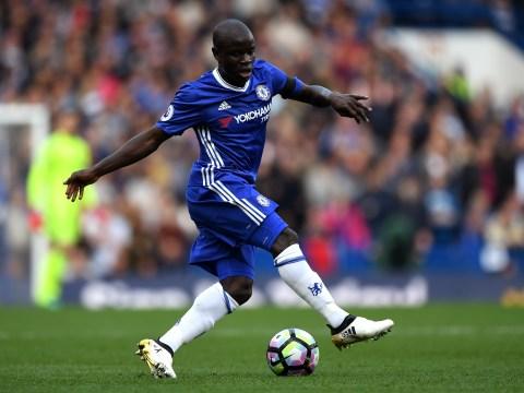 N'Golo Kante praises new Antonio Conte Chelsea system