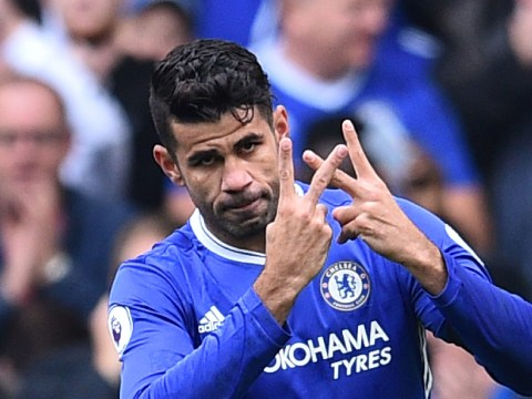 EXPLAINED: Diego Costa and Eden Hazard's goal celebrations vs Leicester City