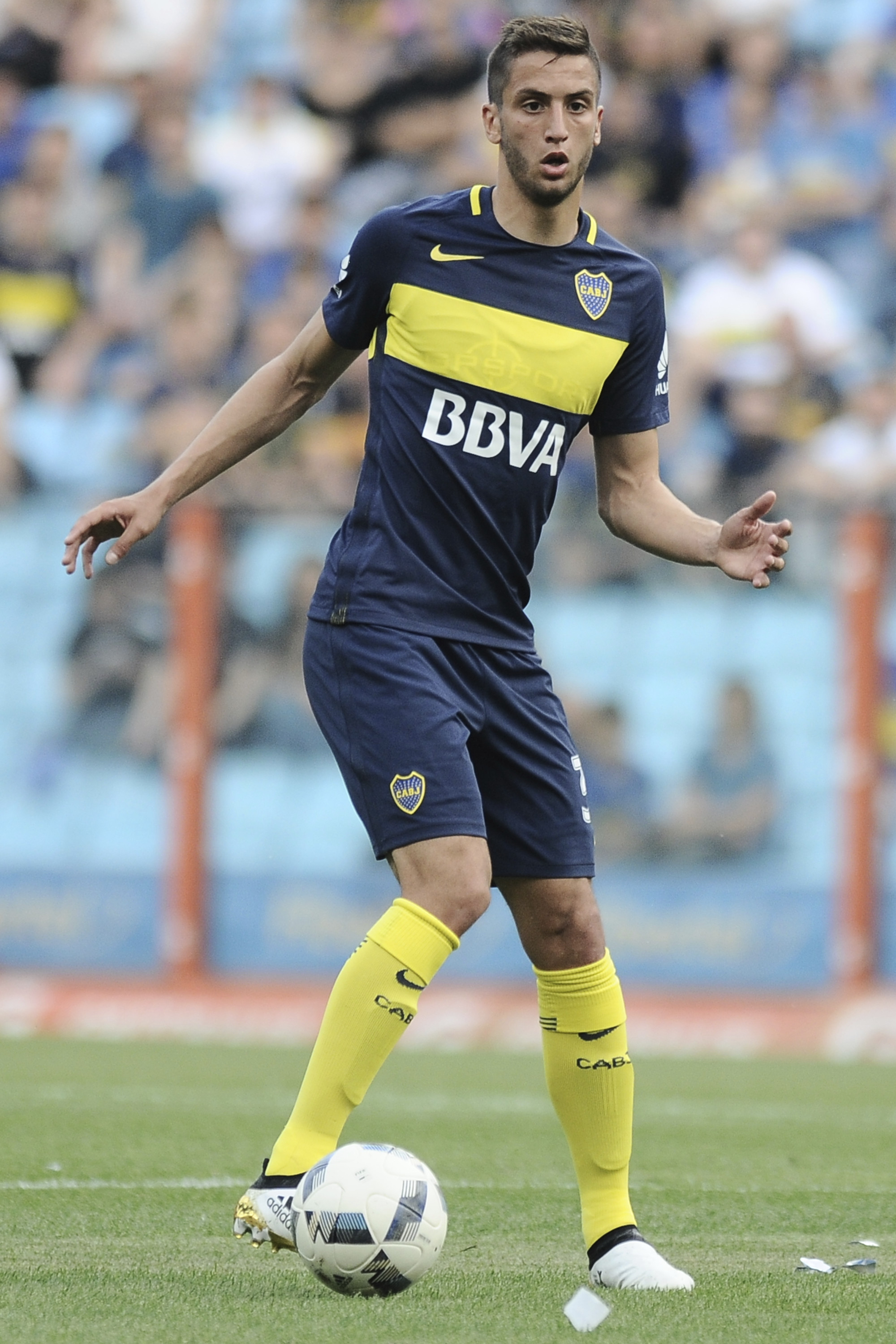 Boca Juniors confirm Manchester United's offer for midfield starlet Rodrigo Bentancur