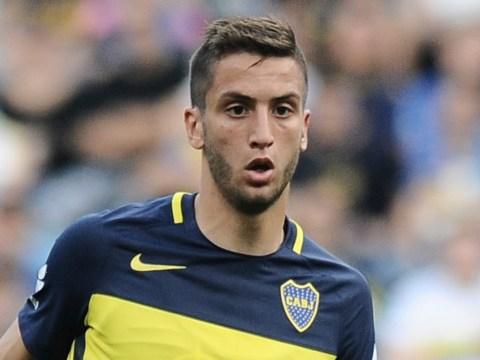 Boca Juniors confirm Manchester United's offer for midfield starlet Rodrigo Bentancur