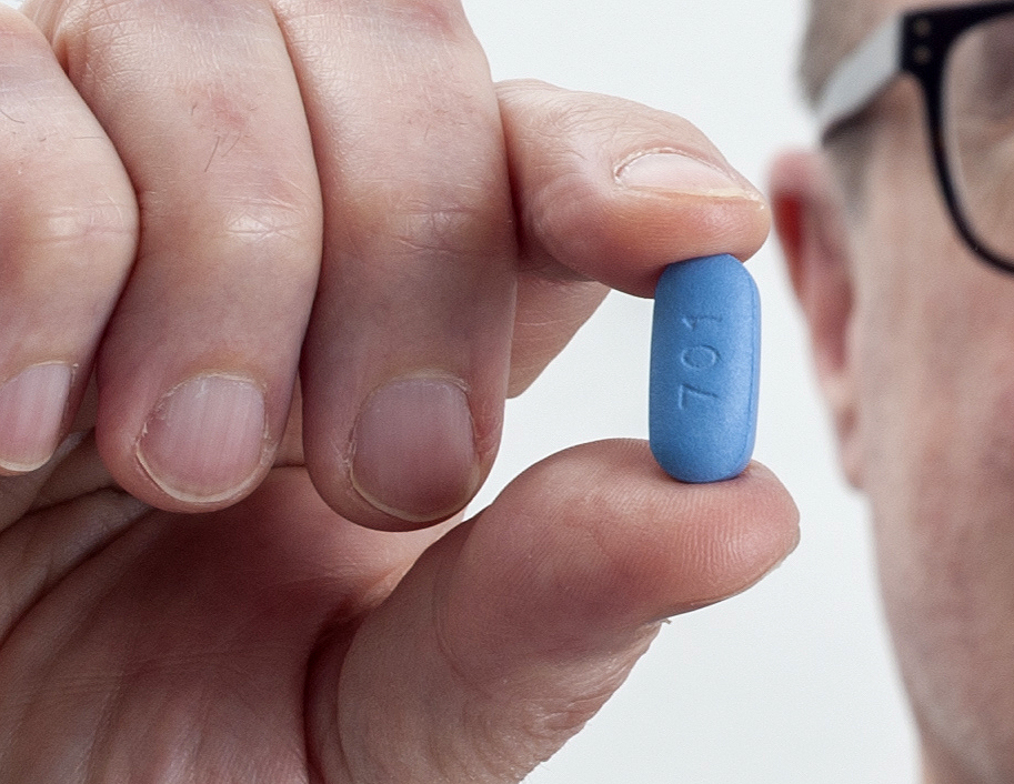 What are PrEP and PEP? Everything you need to know about the two HIV drugs