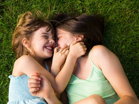 13 reasons why your big sister is the best person in your life