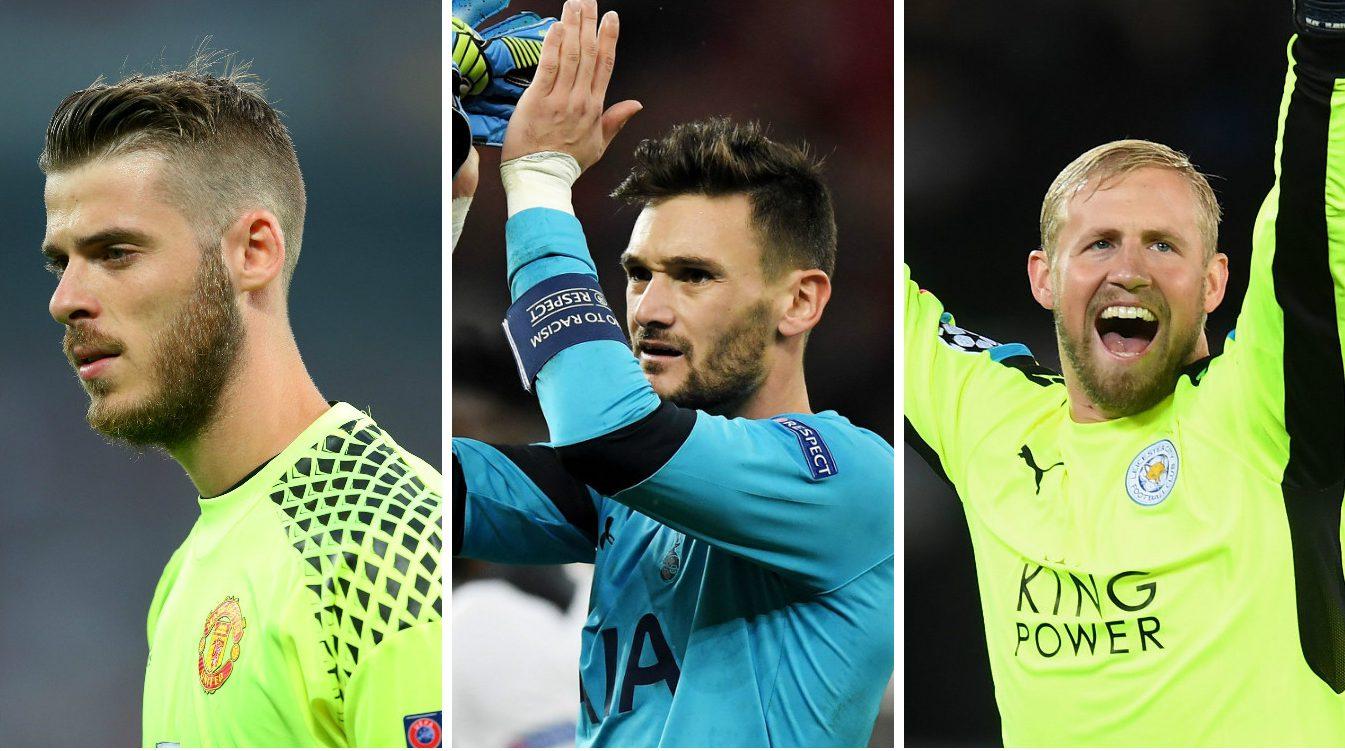 Poll: Who made the best wonder-save? David de Gea, Hugo Lloris or Kasper Schmeichel?