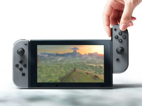 Nintendo Switch release day round-up – all the news and reviews