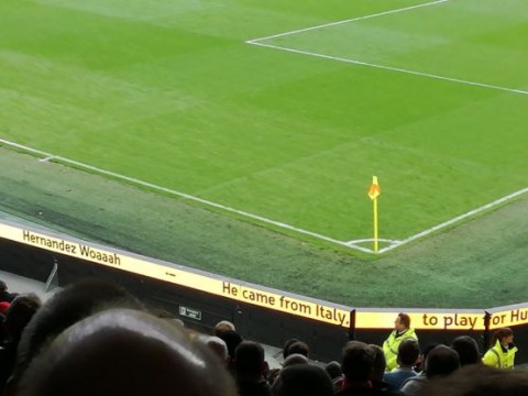 Hull City tried to create 'atmosphere' against Stoke in the most cringeworthy way imaginable