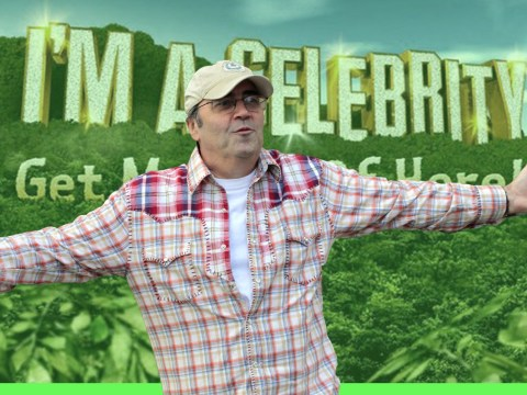 Danny Baker plans to 'quit broadcasting' following I'm A Celebrity stint