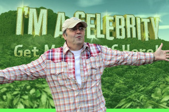 Reports suggest Danny Baker is headed to the I'm A Celeb jungle (Picture: REX)