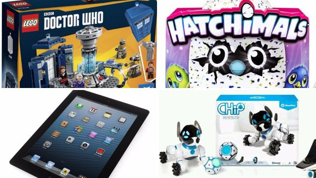 13 coolest children's toys this year