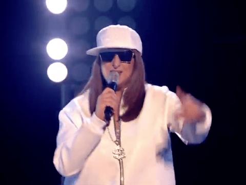 No, Honey G has not been shot dead in a gangland rap feud – it's all a hoax