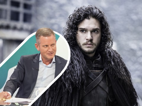 Is that you, Jon Snow? Jeremy Kyle viewers in meltdown over Kit Harington lookalike