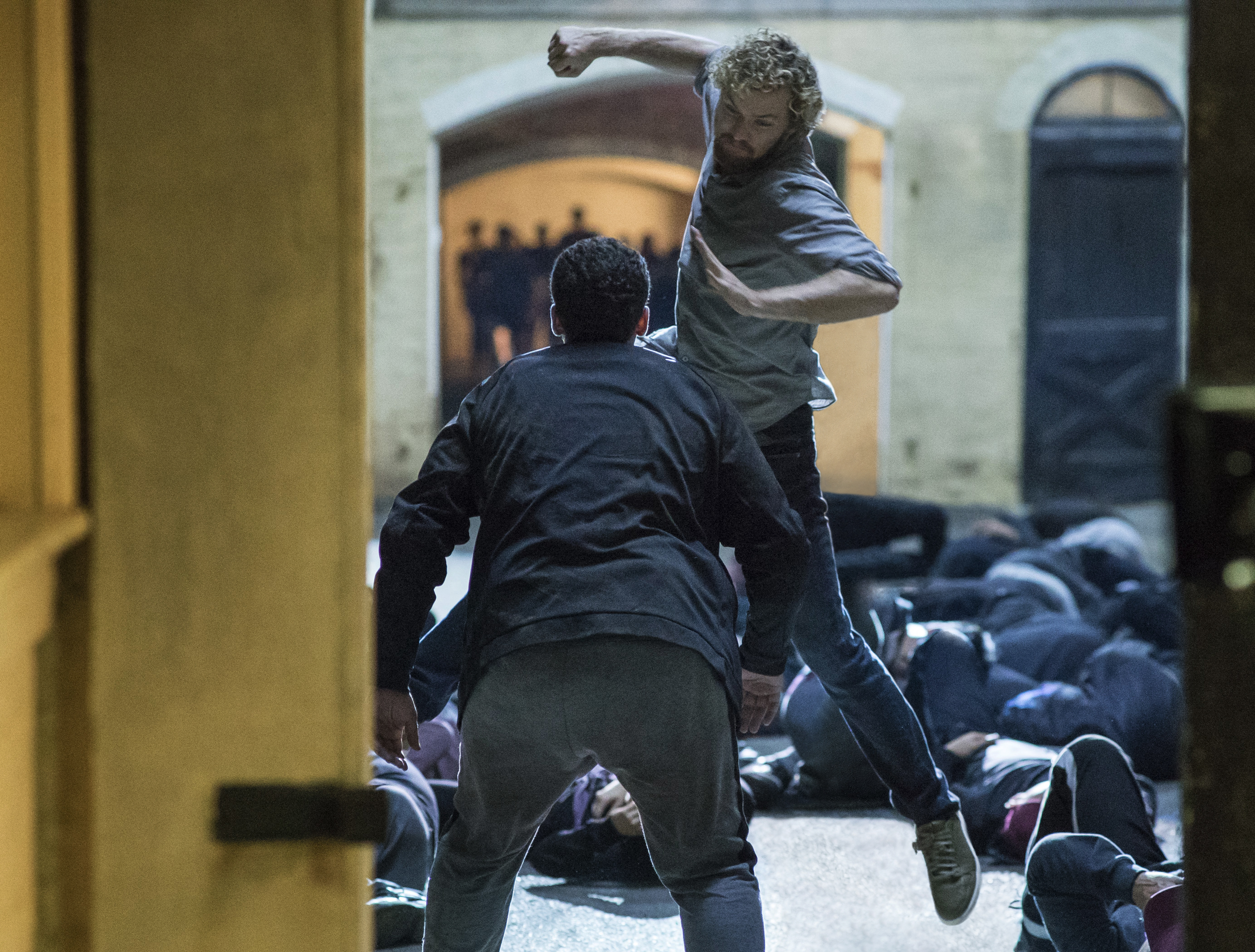 The Defenders catch-up: what happened in Iron Fist?