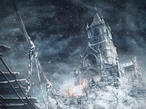 Dark Souls III: Ashes Of Ariandel review – praise the arena