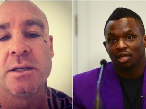 Video: Australian heavyweight Lucas Browne has zero interest in fighting 'European level' t*** Dillian Whyte
