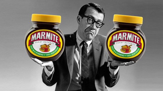 Do you neither love nor hate Marmite? (Picture: Getty)