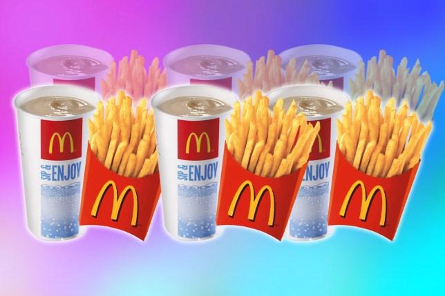 (Picture: McDonald's/metro.co.uk)
